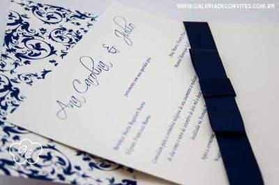 Galeria de Convites