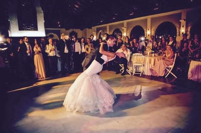 Del Amor Un Baile