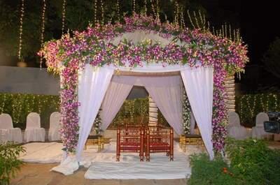 Shreenath Tent & Decorators