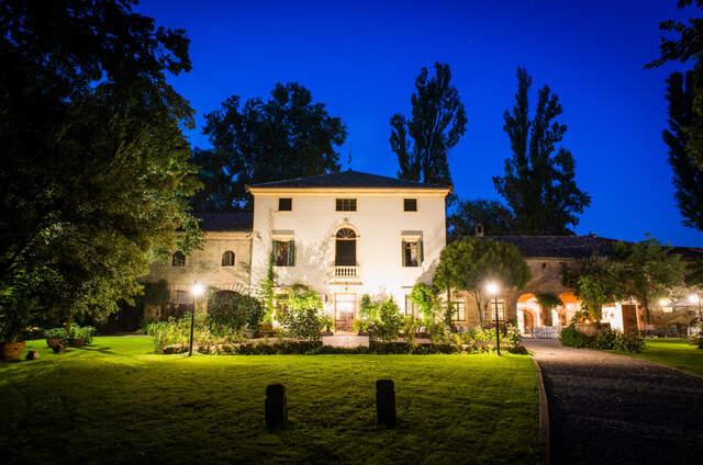 Villa Petrobelli