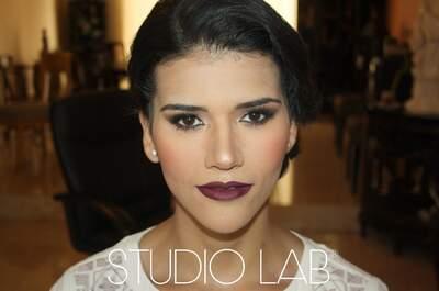 Mariel Quirós Studio Lab