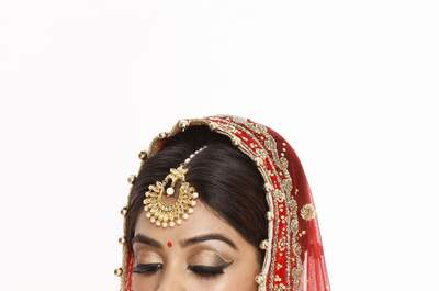 Neha Chaudhary Makeup Artist and Hairstylist