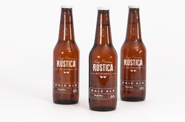 Casa Cervecera Rústica. - Cerveza Rústica Artesanal -