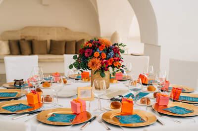 Lia Serra - Apulia Wedding