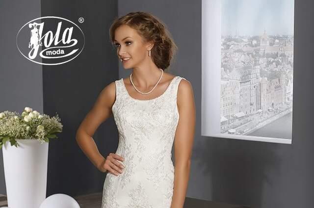 Suknie Ślubne i Wizytowe