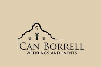 Can Borrell