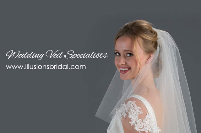 Illusions Bridal