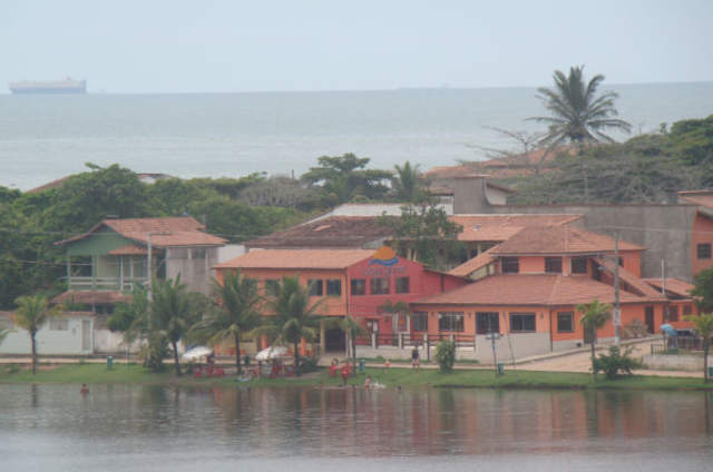 Bar e Restaurante Lagoa Grande