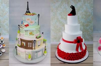 Słodki Cupcake