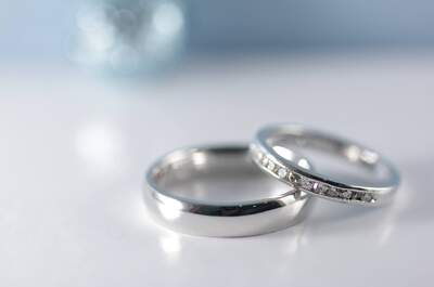 Together Rings