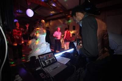 Ilinx - DJ