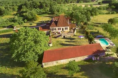 Château Lagut