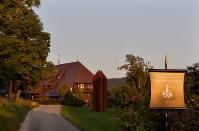 Hotel Hofgut Hohenkarpfen