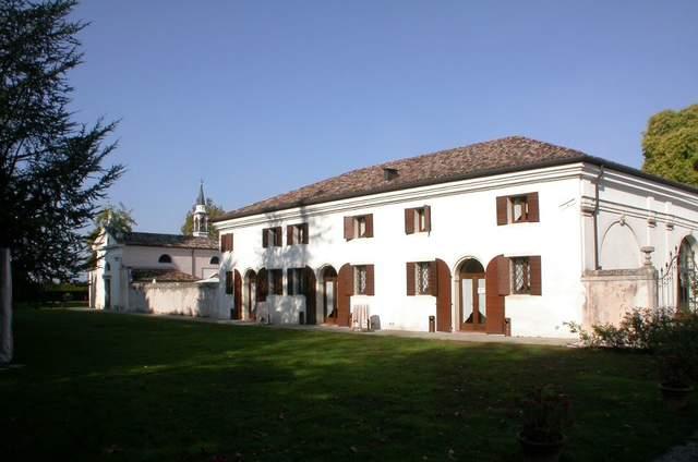 Villa Dirce, Vazzola (Treviso)