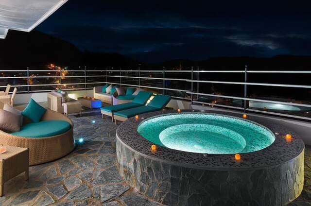 Hotel Mediterráneo Boutique