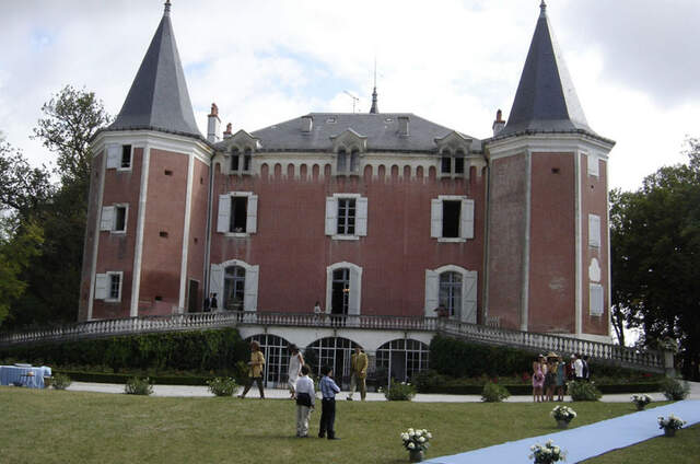 Chateau de Garrevaques