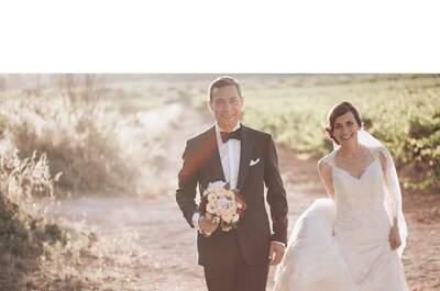 Carlota y Patata   weddings