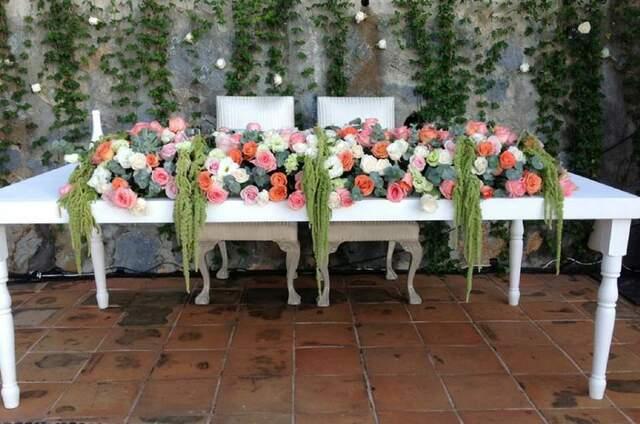 Fagamo - Flores & Diseño de Eventos