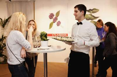 Shatsky Catering