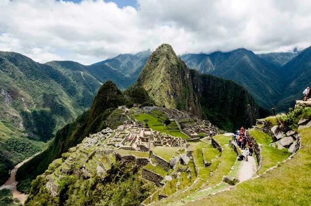 Perú Green Luxury