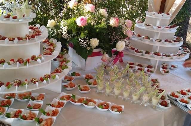 Cuochì Catering