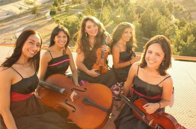 Femme Cuarteto & Soprano