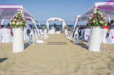 Roxana Wedding Planner