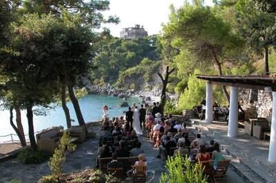 Maratea Weddings