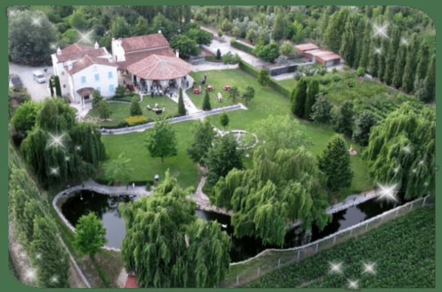 Villa Amoreno