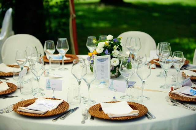 C&C Catering & Banqueting