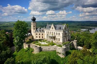 Schloss Callenberg