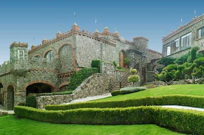 Hotel Castillo Santa Cecilia