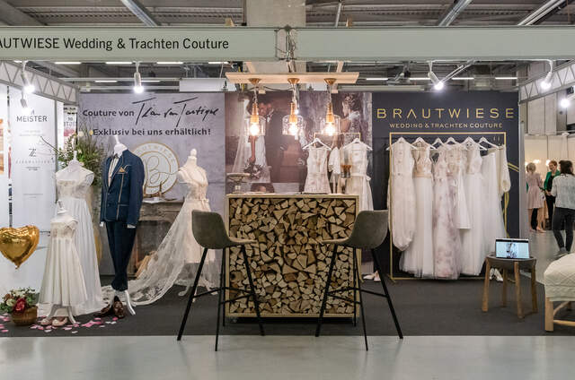 Brautwiese Wedding & Trachten COUTURE