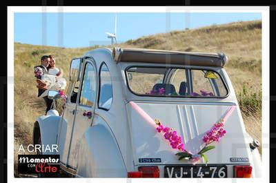 Carlos Caleiro - casamentos