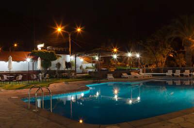 DM Hoteles Mossone Ica