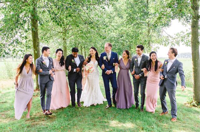 Wit & Weddings