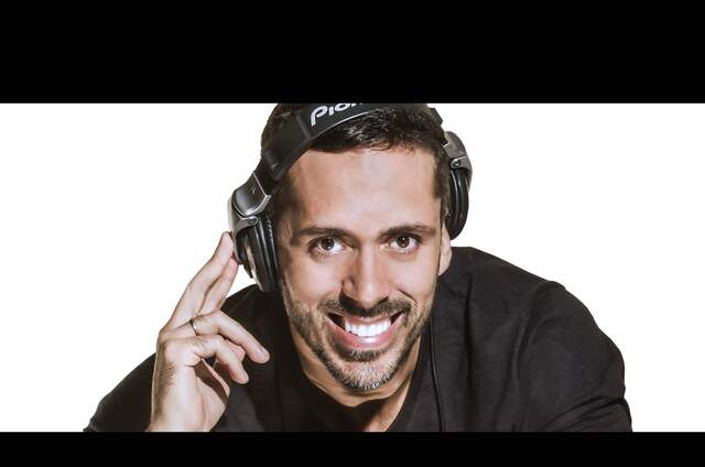 DJ Daniel Goulart