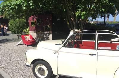Location British Cars