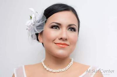 Hilda Make Up