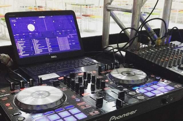 Mauricio Oliveira DJ
