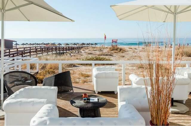 Dunas Beach Restaurant