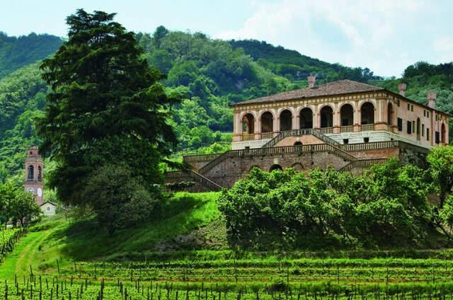 FAI - Villa dei Vescovi