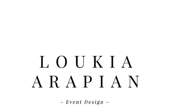 Loukia Arapian