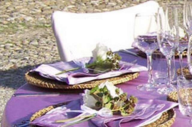 Nora Ricci - Wedding Planning & Events