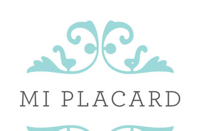Mi Placard