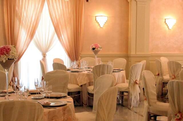 Hotel Regina di Saba