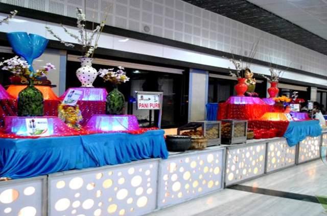Shreenathji Catering