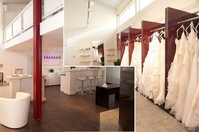 Brautgalerie Geli Bartler