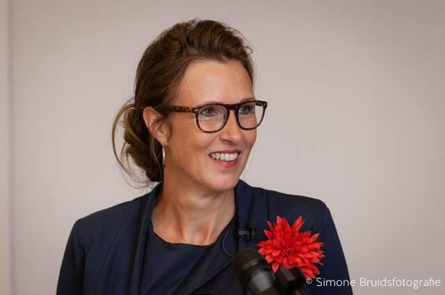 Karin van de Ven Trouwambtenaar