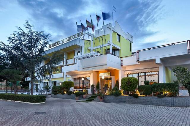 Hotel Venusia